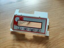 TDR DISC GO DEVIL LCD MEMBRANE REPLACEMENT PART FULLY WORKING - FREE P&P