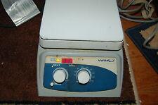 Vwr Hotplate Hot Plate Stirrer Mixer Magnetic Digital Model 720 Advanced Cvw