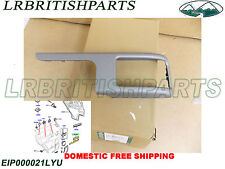 LAND ROVER DOOR ESCUTCHEON HANDLE FRONT REAR RANGE ROVER 03-06 RH EIP000021LYU