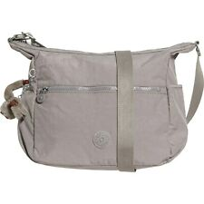 Kipling Alenya Crossbody Handbag Women's Crossbody Shoulder Bag - Grey