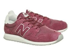 New Balance 520 Trainers in Dragon Fruit- suede nylon mix runner RRP £69