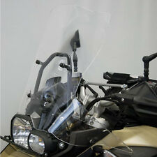Windschild -hoch- BMW F800GS Adventure Windshield Screen, Bulle, Parebrise,