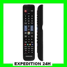 Télécommande universelle pour TV Samsung LED LCD SMART TV.. Top Qualité GZ