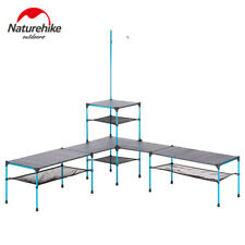 Outdoor Free Splicing Folding Table Portable Ultralight Changeable Picnic Party
