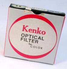 Used Kenko 49mm UV Filter