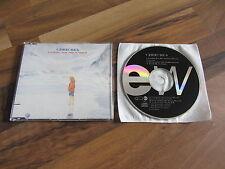 CHRIS REA Looking For The Summer OOP 1991 EUROPEAN CD single