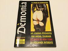Domina Magazine No. 6 (Erich Von Gotha)