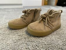 Infant GAP Desert Boots Infant Uk 6