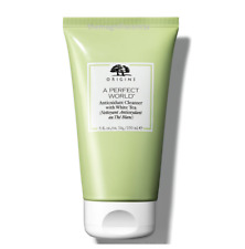 1x Origins A Perfect World Antioxidant Cleanser with White Tea 150ml -FULL SIZE-