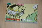 BD Marsupilami Mini movie tome 3 - 1988 Franquin