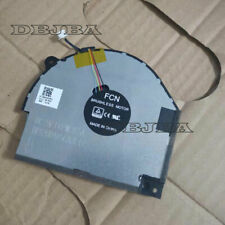 Laptop Cooling Fan For FCN BRUSHLESS FKPW DFS200405CA0T CPU Fan