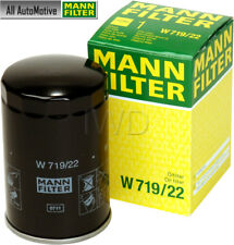 Oil Filter fits Porsche 911 944 944s 968 MANN W719/22 94410720108