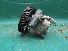 Pompe direction 306 3/5 PORTES Année 92=>99 Diesel Moteur : D9B-XUD9A
