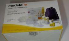 Medela sonata double pumping kit Assessories