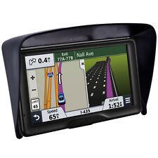 """4.3""""  5"""" inch Universal GPS Navigator Sun Shade Glare Visor Shield Car Sun shade"""
