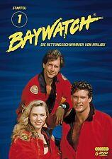 Baywatch - Staffel 1 - Die Rettungsschwimmer von Malibu - Fernsehjuwelen [6 DVD]