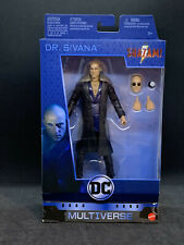 DC Comics DC Multiverse Dr Sivana 6 inch figure brand new