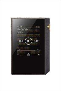 Pioneer 2017 Hi-Res Digital Audio Player private XDP-30R (B) Black 16GB NEW