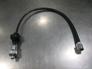 Mazda 626 & MX-6 1988-1992 New OEM speedometer cable GJ22-60-070F