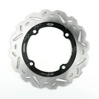 Rear Brake Disc Rotor For Honda CB500X 500F 13-14 CBR500R CB650F CBR650F 14-15/A