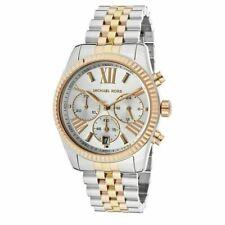 Michael Kors Lexington MK5735 Wrist Watch for women 2 YEARS WARRANTY RRP 249 £££