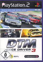 DTM Race Driver 3 (Playstation 2)