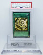 YUGIOH TOURNAMENT PACK 1 TP1-006 ELF'S LIGHT RARE CARD PSA 10 GEM MINT #28620354
