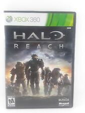 Halo: Reach Microsoft Xbox 360, 2010 Complete Preowned Video Game