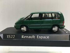 SOLIDO 1522 Renault Espace à restaurer 1/43 Voiture Miniature Collection