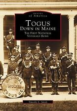 Togus,  Down  in  Maine:   The  First  National  Veterans  Home   (ME)  (Image..