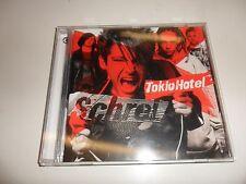 CD Tokyo Hôtel – Cri