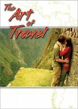 Art of Travel [DVD] USED!