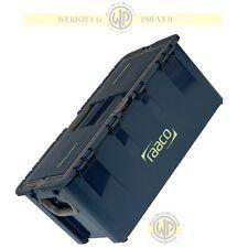 RAACO-Werkzeugkasten Werkzeugkoffer COMPACT 37 Neu