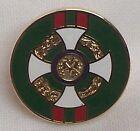 SPILLA DISTINTIVO METALLO PIN PINS COMMENDATORE ORDINE REPUBBLICA ITALIANA OMRI