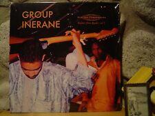 GROUP INERANE Guitars From Agadez Vol. 3 LP/Niger/Tuareg Guitar/Group Doueh