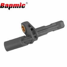 Bapmic Rear Right Wheel Speed Sensor 2WD for Volkswagen Beetle Jetta 1K0927808A