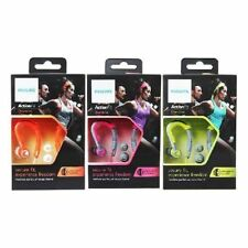 Philips SHQ3300 / Sports Ear-Hook Headphones Earphone ActionFit Waterproof_EU