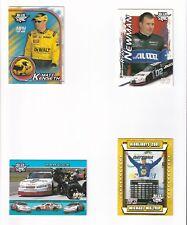 2002 High Gear MPH PARALLEL #M43 Ryan Newman BV$30! #048/100!