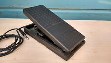 Yamaha FC7 Foot Pedal CB83742 Heavy Duty Pedal For Volume Or Expression