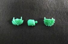 MICRONAUTS TIME TRAVELER DF Palisades Glow In The Dark Dynamic Forces Parts