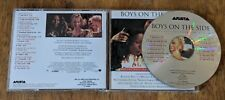 Boys On The Side Music From The Original Motion Picture Movie Soundtrack CD