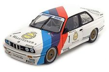 BMW M3 E30 M. Hessel DTM 1987 scale 1:18 Minichamps NEW in box !!