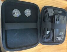 New listing Escort Passport 9500Ix Radar And Laser Detector - Black with car charger