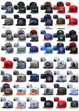 Fashion Summer Flat Snapback Hat Classic Hip Hop Style Visor Baseball Cap Hats
