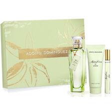 AGUA FRESCA DE AZAHAR de ADOLFO DOMINGUEZ - Colonia / Perfume 120 mL + Body
