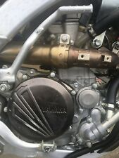 14-16 Yamaha YZ250F ENGINE YZ 250 COMPLETE Motor with Stator 2015 yz250F engine