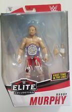WWE Mattel Elite BUDDY MURPHY Wrestling Figure Series 72 NEW Red version
