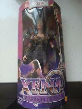 More details for xena warrior princess collector 12