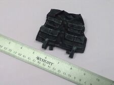 "1/6 Scale Clothing For Custom 12"" Gijoe Figure Camo Bullet Proof Vest"
