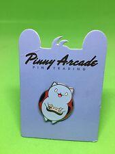 Pinny Arcade PAX Prime 2014 Adventure Time Catbug Pin